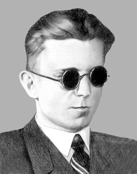 Яків Петрович Батюк